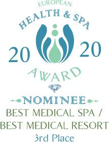 European Health and Spa Award 2020